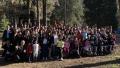 大洛杉矶地区圣徒OakGlen周末相调成全(10/25-10/27)