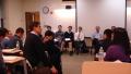 2012年北美教职圣徒研讨交通报导