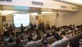 Arizona State University 2012 秋季新学期福音