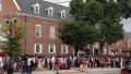 Rutgers 2012新学期接触了200多位新生