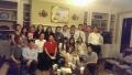 在Houston的家中真理座谈及福音聚会
