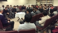 二〇一四年北美教职圣徒研讨交通报导