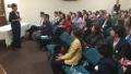 南加州西谷移民生活讲座展