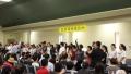 8月27日喜瑞都召会华语福音收割聚会报导