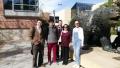 UCLA/SMC 二月福音聚会