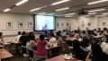 亚利桑那州立大学(ASU)开学迎新福音聚会简报