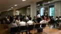 哥伦比亚大学福音行动及福音聚会报导