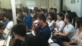 A Brief Report on the UCLA and SMC Students Welcome Meeting