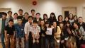 加拿大Kwantlen大学新学期福音见证