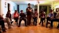 2012开学福音:洛杉矶UCLA和SMC福音聚会报导