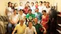 神家中的繁殖与扩增---德州阿灵顿召会UTA华语学生福音聚会