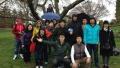 2014年Kwantlen社团春天一日游