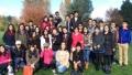 2014年KPU校园福音收割行动