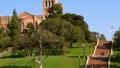UCLA 9月福音聚会