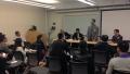 耶鲁大学 福音真理座谈会
