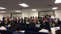 Rutgers十月七日福音收割聚会